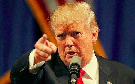 Donald Trump's press conference analyzed