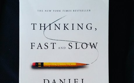 Thinking, Fast and Slow: Daniel Kahneman: 9780374533557: Amazon.com: Books