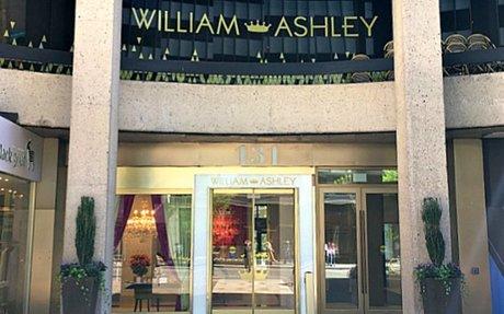 William Ashley Unveils Impressive New Bloor Street Store