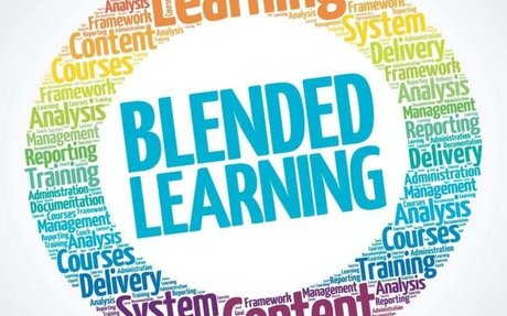 5 Simple Blended Learning Strategies for the Connected Classroom