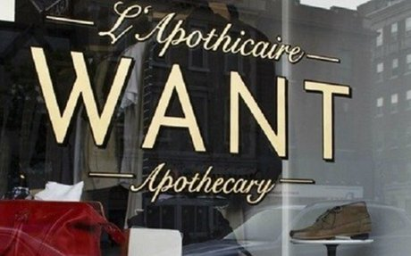 WANT Apothecary Now Curates for the Globe via eCommerce Initiative
