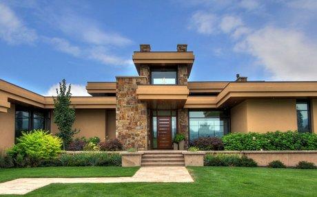 Square Root Homes | Kelowna Builder | Kelowna Construction