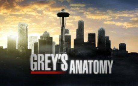 Grey's Anantomy