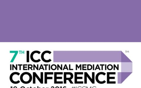 7th ICC International Mediation Conference | ICC | Events | 2016 | ICC - International C