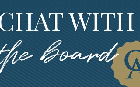 Chat with the Board
