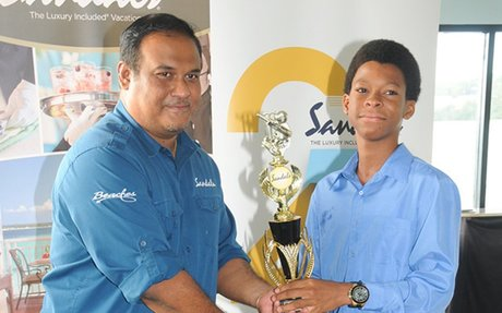 Sandals scored big time with first ever Cricket Cup | The St. Lucia STAR