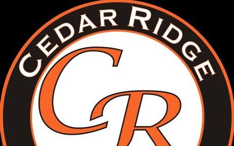 Cedar Ridge Middle School