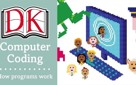 Coding for Kids 2: How Computer Programs Work.