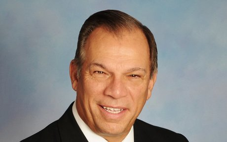 CBRE Hires New Managing Director