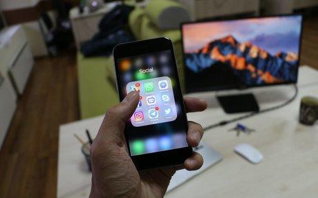 Is it True that Skype ban could soon be lifted? ~ Al Muheet Tech