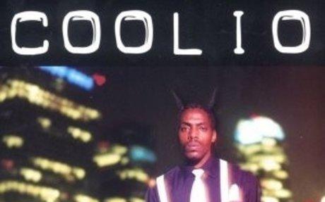 Coolio (Ft.L.V.) – Gangsta's Paradise