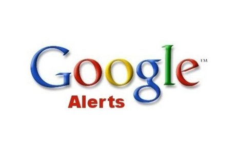 Monitor Your Brand | Google Alerts