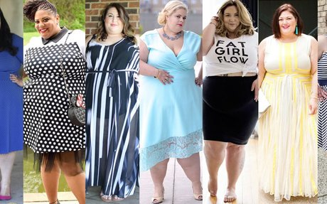 7 Bloggers Size 24+ Tell Us Their Favorite Brands To Shop