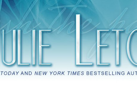Where Am I? The Importance of Setting to Your Romance Novel   NYT bestselling author Julie
