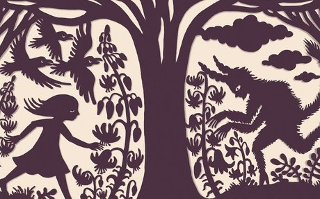 Today's Fairy Tales Started Out (Even More) Dark And Harrowing