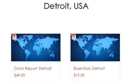 Tips for renting from Airbnb in Detroit