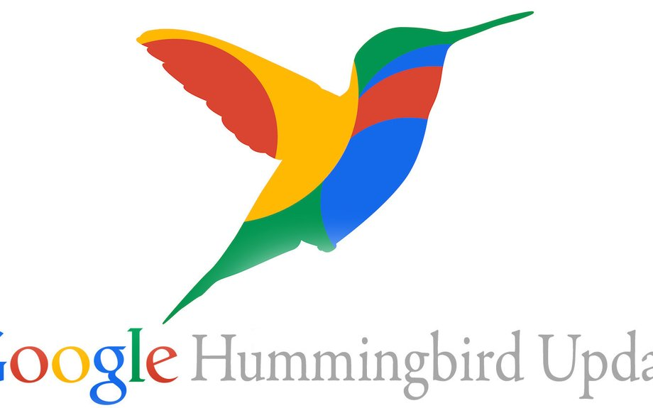 How the Google Hummingbird Update Changed Search