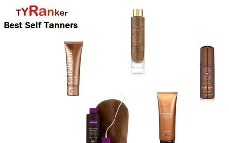 Top 5 Best Self Tanners 2017 - TyRanker
