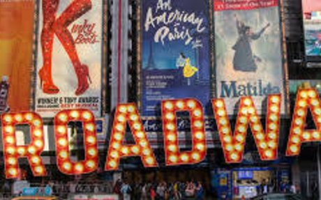 Broadway Shows in New York | Broadway.org