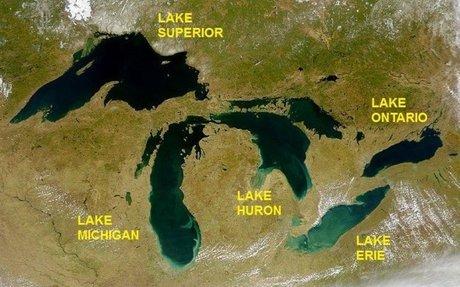Great Lakes - Wikipedia