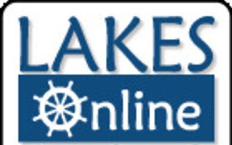 Lakes in Missouri, United States