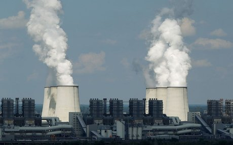 India's 'deadly' coal-power plants continue to defy air pollution norms; push nationwide P