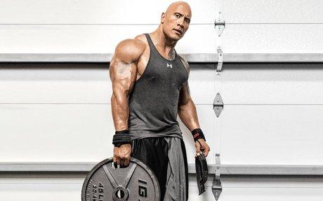 "Dwayne ""The Rock"" Johnson's 7 Life Lessons"