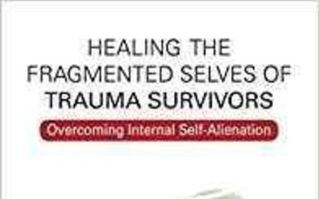 Healing the Fragmented Selves of Trauma Survivors: Janina Fisher: 9780415708234: Amazon.co
