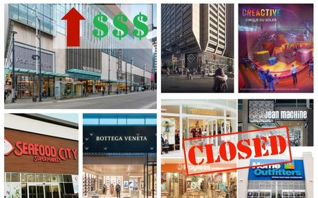 Canadian Retail Forecast for 2019: Slower Growth and Challenges with Opportunity