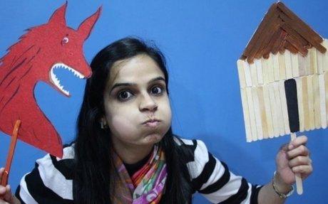 Meet The Storytellers: Rohini Vij of NutSpace