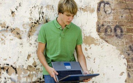 Blogging is the New Persuasive Essay