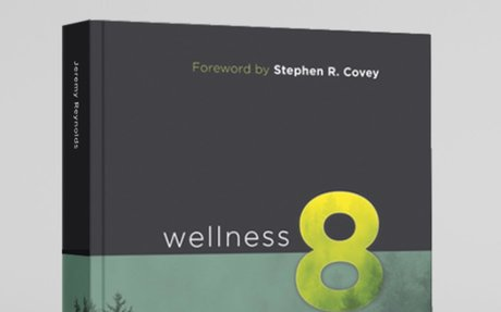 The Wellness 8