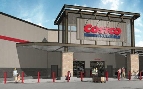 Costco on track to open July 2018 following economic development deal   Community Impact N