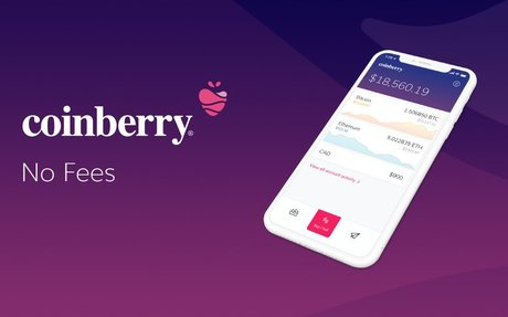 Coinberry - Canada's First No Fees Crypto Exchange