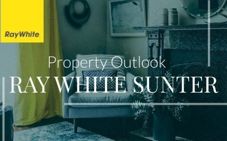 Sunter Property Outlook 2018 by Anna Kurniawati (Principal of Ray White Sunter)