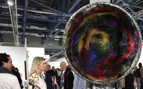 Thierry Ehrmann: «Le nombre de musées dans le monde explose»