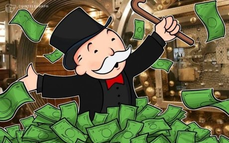 New Report Suggests Average ICO Investor Sees 82% Profit
