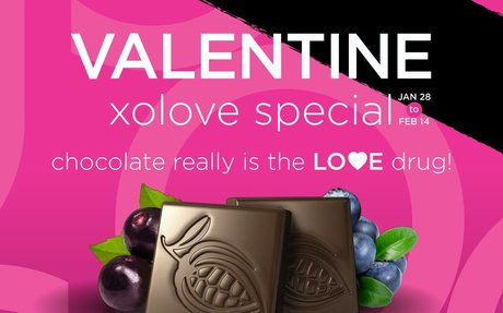 Beyond Valentine Xolove Special!