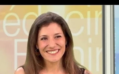 14/09/2017 - Fréquence Médicale (web TV) - La médecine au féminin