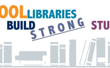 Strong school libraries build strong students