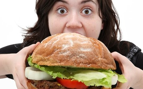 What Fast Food Does to Your Body | Eat This Not That