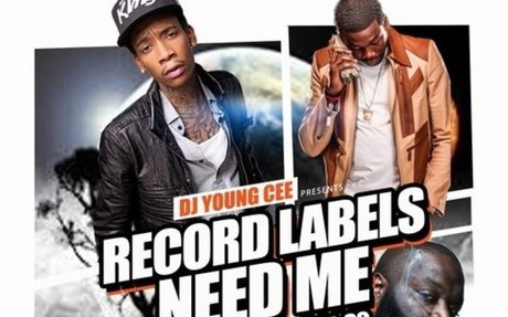 07. SHAKA BANTON- WACTH ME DO IT/DJ YOUNG CEE/RECORD LABELS NEED ME VOL.62