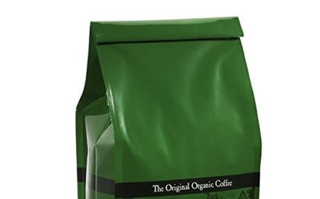 Cafe Altura Whole Bean Organic Coffee, San Francisco Blend