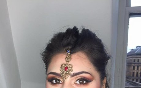 Home | Sarah Timpany Make-Up Artistry