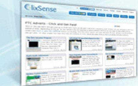 Make Money Taking Surveys, Earn Free Cash Online, Paid Per Click Advertising | ClixSense