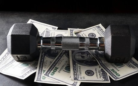 Why You Might Be Able to Get a Tax Break For Working Out