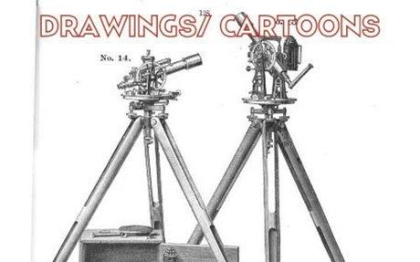 Surveying Cartoons - Surveyor Photos tagged 'cartoon'