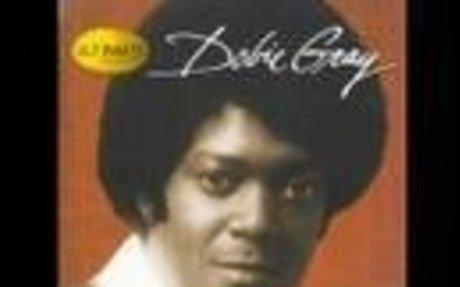 Dobie gray- drift away