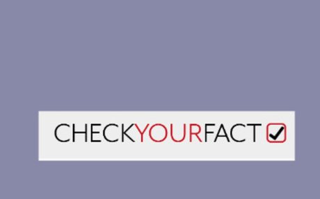 Check Your Fact