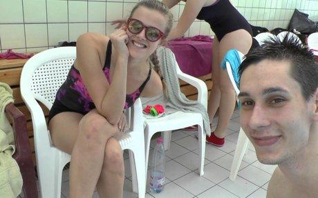 Aqua Selfie - Hello Lányok!